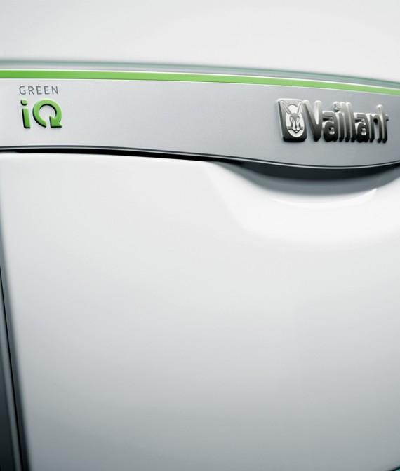 CALDERA DE CONDENSACION ECOTEC EXCLUSIVE solo calefaccion VM 356 5 7 ES H 2517095 CALEFACCION VAILLANT 29714 1